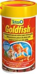 Корм для всех видов золотых рыбок, TetraGoldfish, в хлопьях
