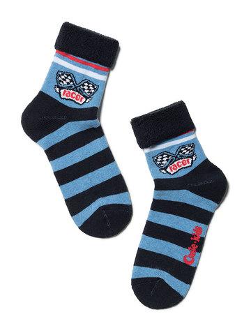 Детские носки Sof-Tiki 6С-19СП (махровые с отворотом) рис. 231 Conte Kids
