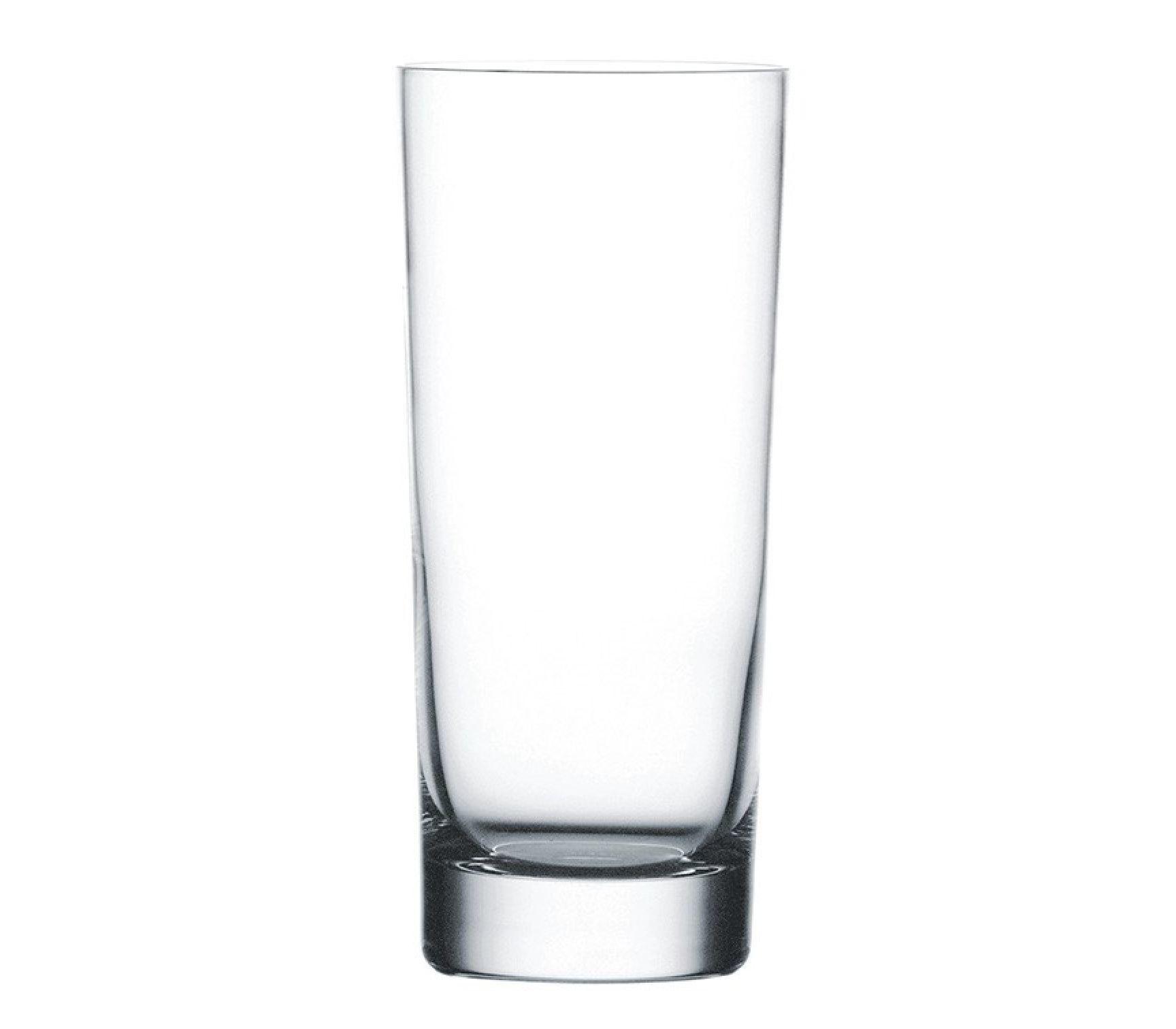 Стакан для воды и соков из хрусталя Classic, 360 мл стопка для водки из хрусталя classic 55 мл