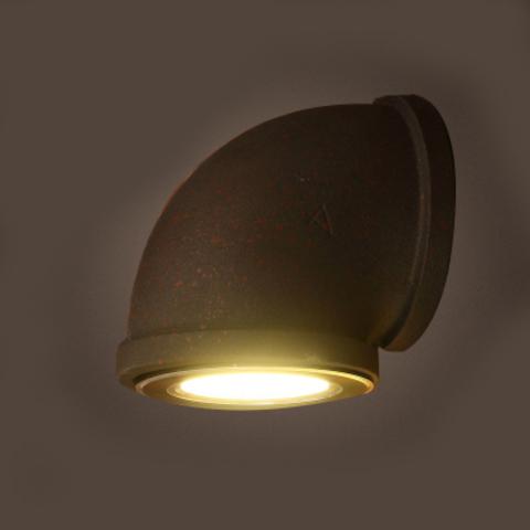 Настенный светильник 1036 by Art Retro