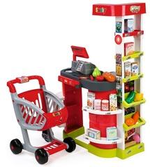 Smoby Супермаркет City Shop 2 (350204)
