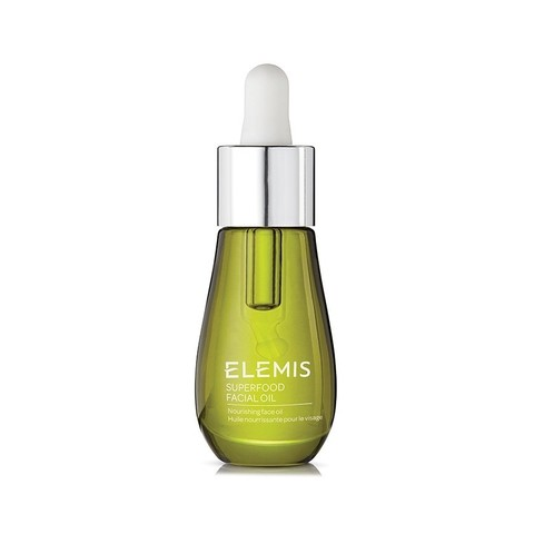 Elemis Масло с Омега-комплексом Superfood Facial Oil