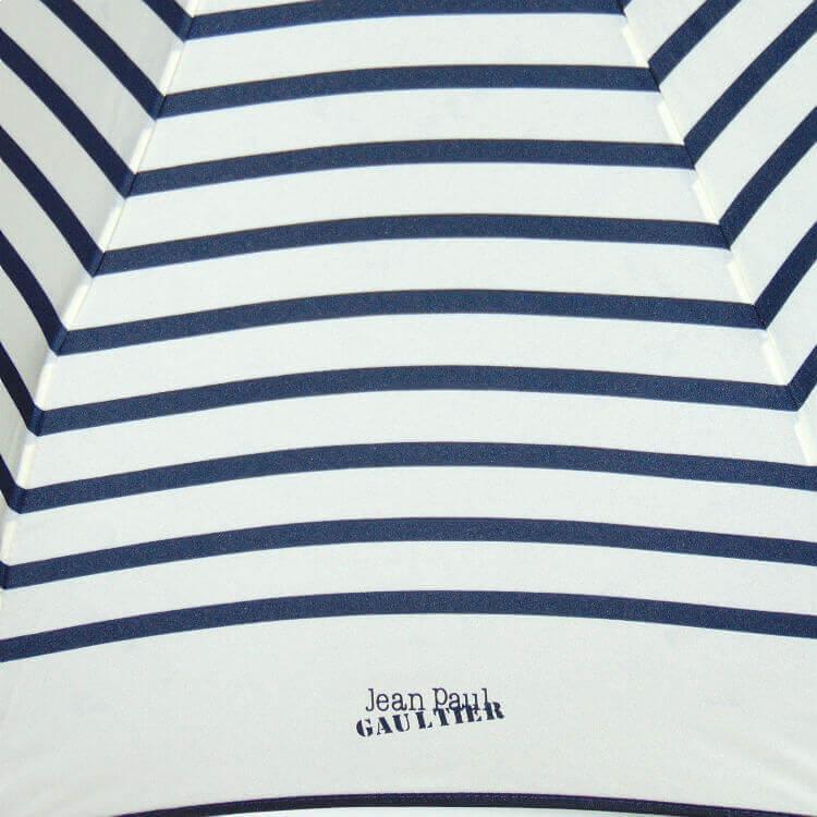Зонт складной JP Gaultier 207-cu Poignee de cuir