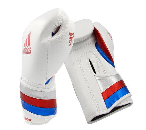 Перчатки боксёрские AdiSpeed