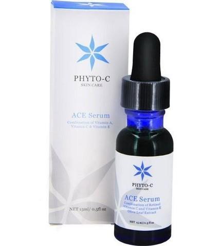 Сыворотка с витамином ACE Serum — 15 мл [WP1-0515]