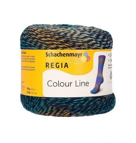 Regia Colour Line 6817