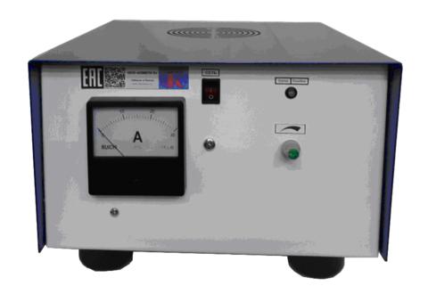 ЗУ-1В (АО) Автоматизированное зарядное устройство