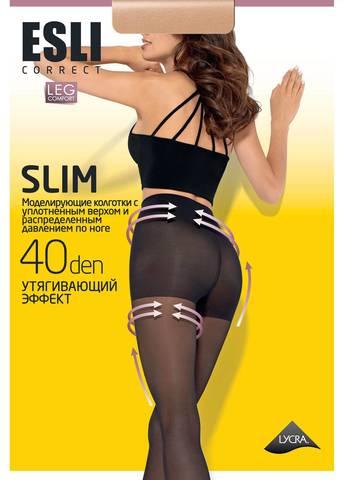 Колготки ESLI SLIM 40