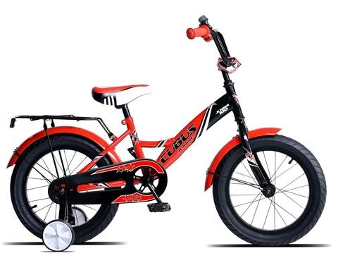 Велосипед CUBUS Junior 16