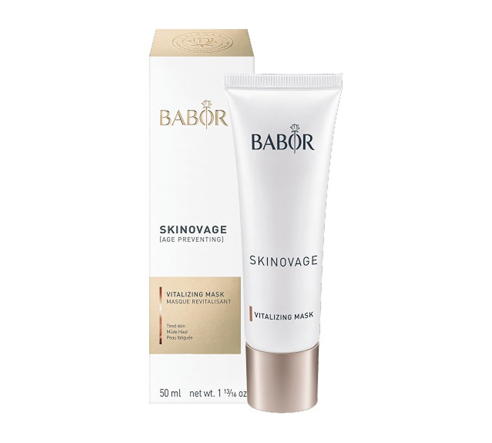 Маска Оживляющая Babor Skinovage Vitalizing Mask 50ml