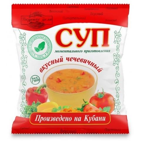 Суп чечевичный, порционный, 28 гр. (Вкусное дело)