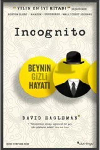 Incognito - Beynin Gizli Hayati