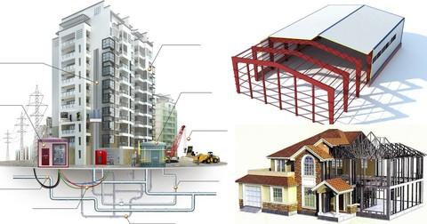 Разработка проектной и рабочей документации под ключ для строительства, капитального ремонта, реконструкции жилых зданий и их элементов