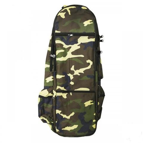 Рюкзак М2 (усиленный) закрытого типа, Камуфляж