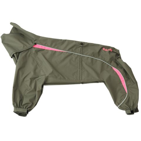 Barsu комбинезон для собак средних пород