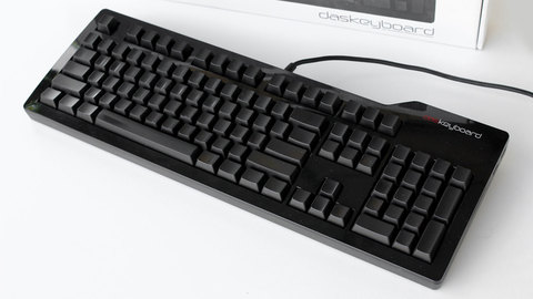 Das Keyboard Ultimate