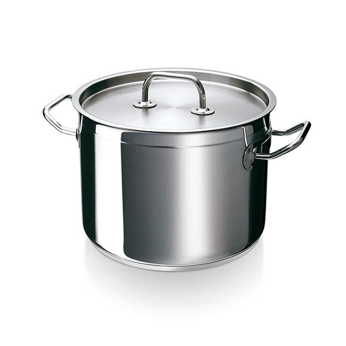 Кастрюля суповая GRANDE TABLE 10 л (26 см)