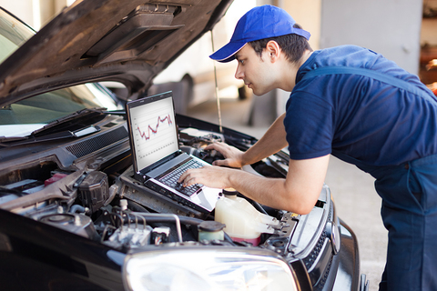 Техническая экспертиза автомобиля