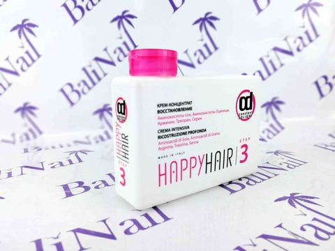 CONSTANT DELIGHT Счастье для волос Крем-концентрат 250 мл (Шаг 3)