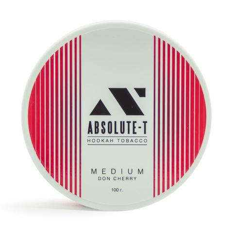 Табак Absolute-T Med Don Cherry (Вишня) 100 г