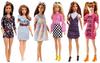 Набор из 6 кукол Барби Fashionnistas Мода №1