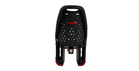 Картинка велокресло Thule Yepp Maxi Easy Fit черное