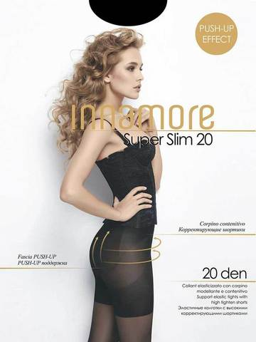 Колготки Super Slim 20 Innamore