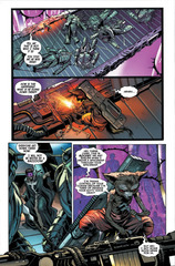 Guardians of the Galaxy #12 (2019)