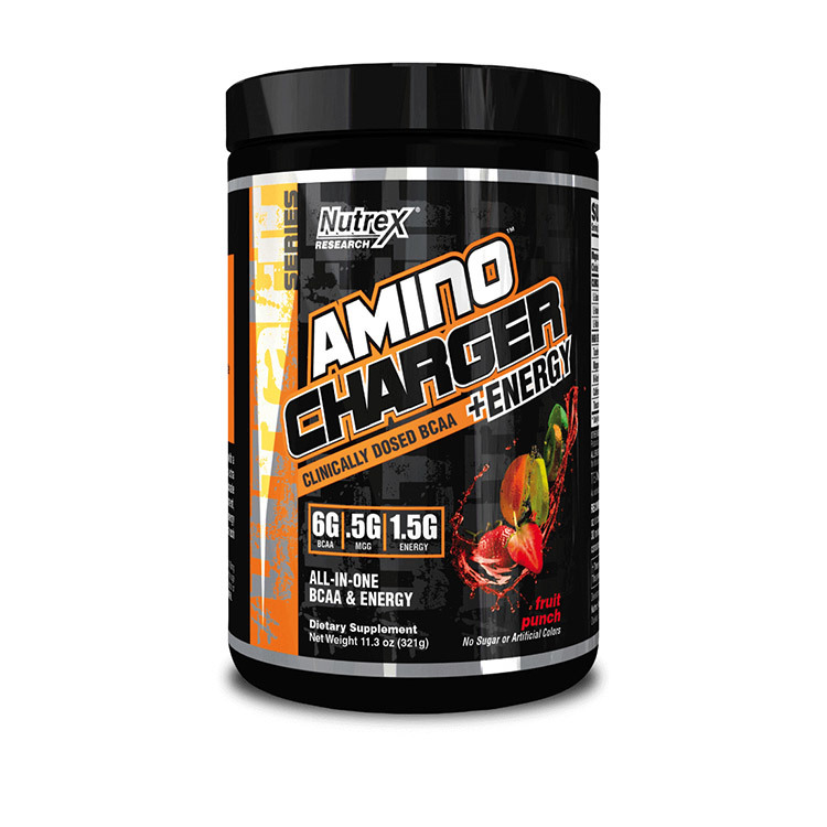 Amino Charger +Energy