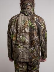 куртка охота с рисунком RealTree APG
