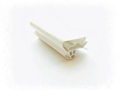 Уплотнитель для холодильника Gorenje RK4295Е (морозильная камера).Размер 60,5*49 см по пазу. Профиль 017(АНАЛОГ)