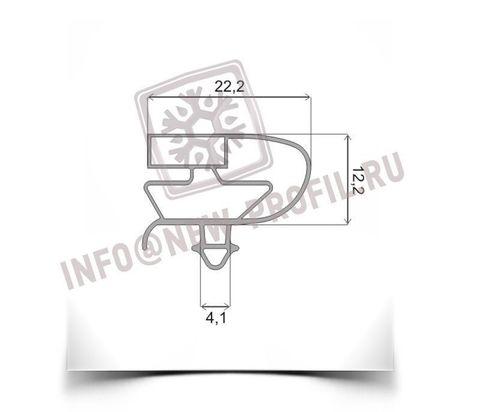 Уплотнитель  1550*780 мм для  Cryspi  ( профиль 006)
