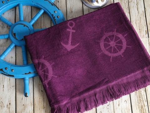 SEASIDE Mor полотенце пляжное бамбуковое  IRYA (Турция)