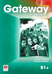Gateway Second Edition B1+ Workbook