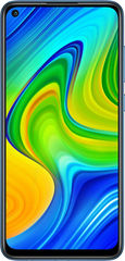Смартфон Xiaomi Redmi Note 9 3/64Gb Grey (Серый) Global Version (NFC)