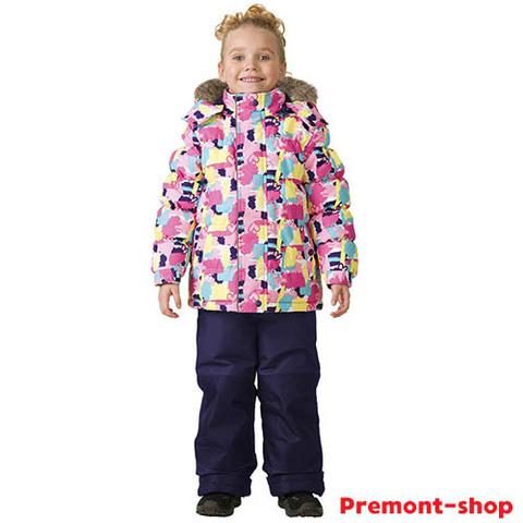 Комплект Monty by Premont TW37105 Pink