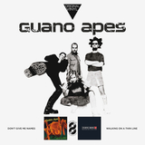 Guano Apes / Original Vinyl Classics: Don't Give Me Names + Walking On A Thin Line (2LP)
