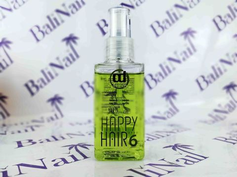 CONSTANT DELIGHT Счастье для волос Флюид для гладкости, 100 мл (Шаг 6)