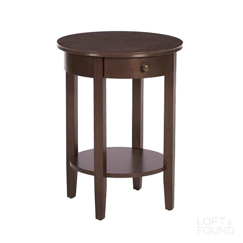 Приставной столик Сircle