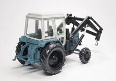 MTZ-82 loader TO-19A hook Kompanion 1:43