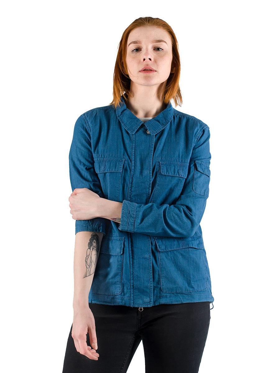 Barbour куртка Littlehaven Overshirt