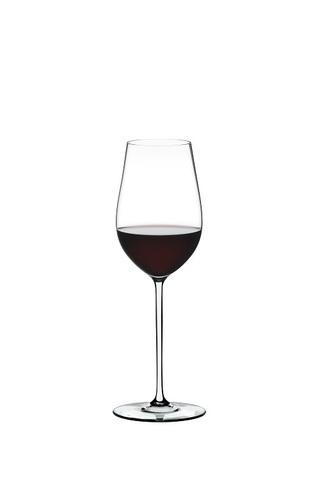 Бокал для вина Riesling/Zinfandel 395 мл, артикул 4900/15 W. Серия Fatto A Mano