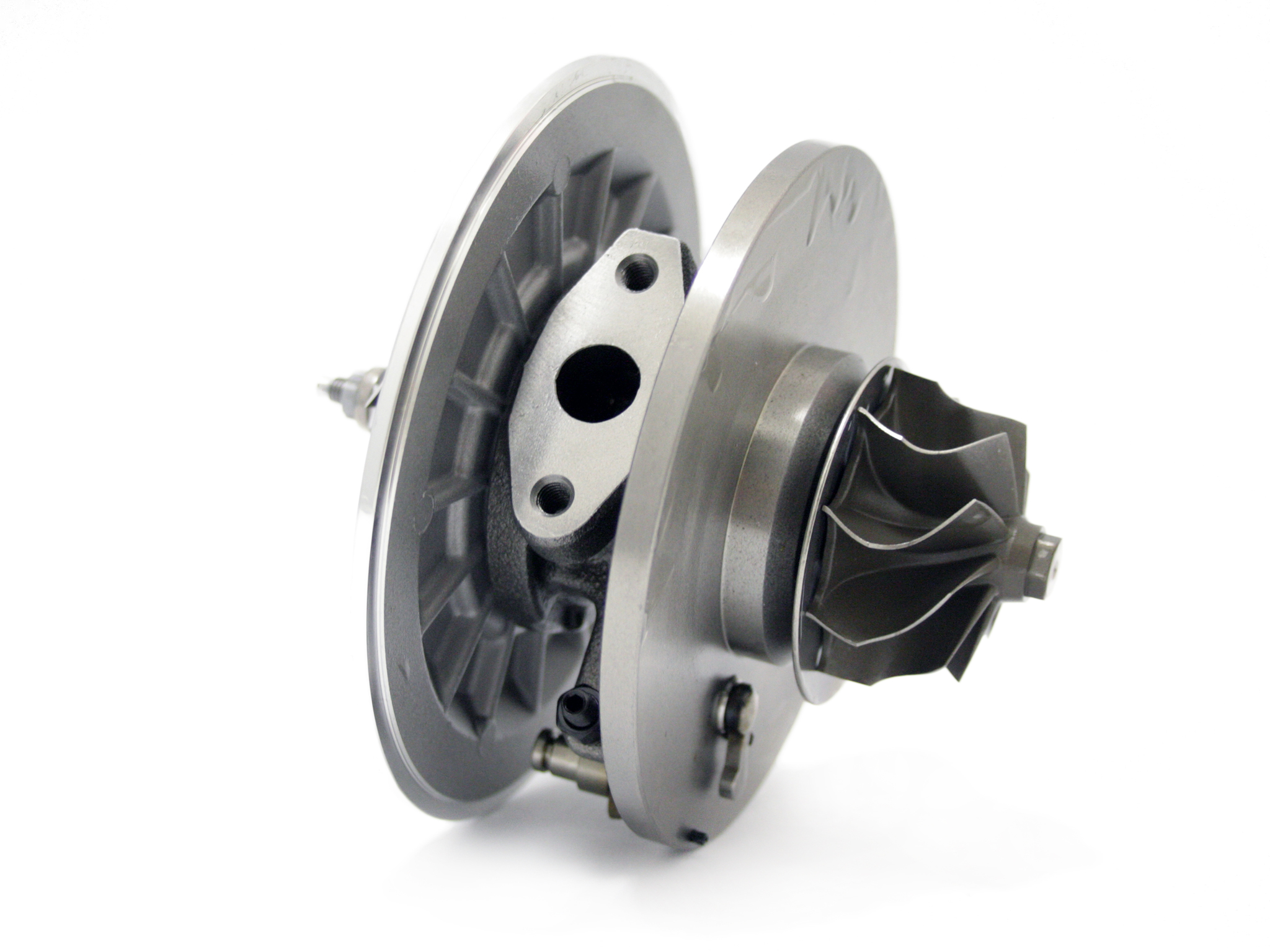 Картридж турбины GT2256V Мерседес 2,7 ОМ612 163 / 170 л.с.