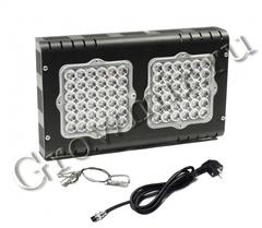 EasyGrow Panel 150W Evo-2 Plus, LED светильник, Evo-2 Plus, для растений, освещение для растений, светодиодный светильник, светодиод,