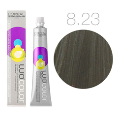 L'Oreal Professionnel Luo Color 8.23 (Перламутровый золотистый) - Краска для волос