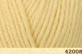 Пряжа FibraNatura Lima 42008 ваниль
