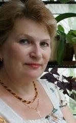 Савенкова Ирина Митрофановна