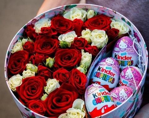 Розы и киндеры #1521