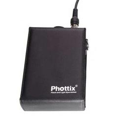 Аккумулятор для вспышек и студийных ламп Phottix PPL-400 Battery pack
