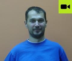 Бибиков Дмитрий Валерьевич